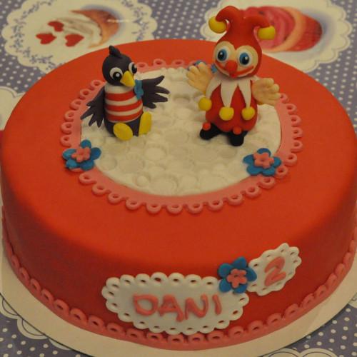 Bekend Taarten van Roomsuus, Taart, taartbestelling,cupcakes, minitaart &KV32