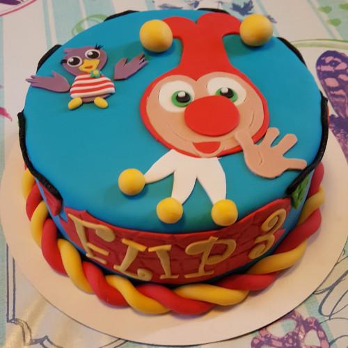 Bekend Taarten van Roomsuus, Taart, taartbestelling,cupcakes, minitaart @NK22