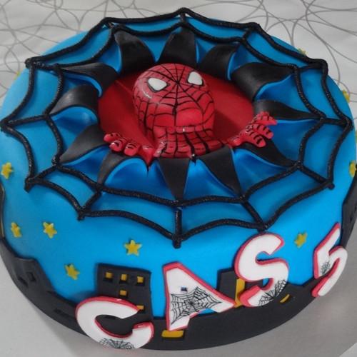 Magnifiek Taarten van Roomsuus, Taart, taartbestelling,cupcakes, minitaart #TG12